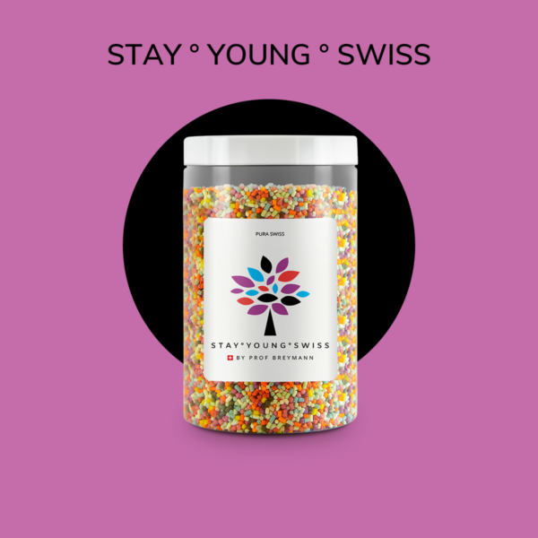 stay young swiss bg color with title