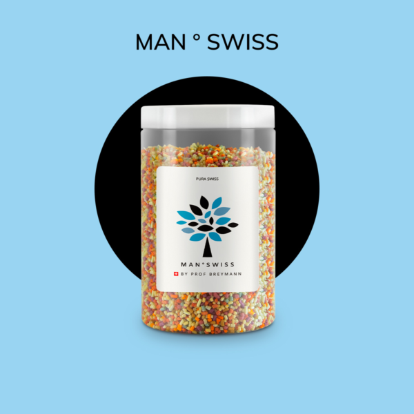 Man Swiss Color bg with title