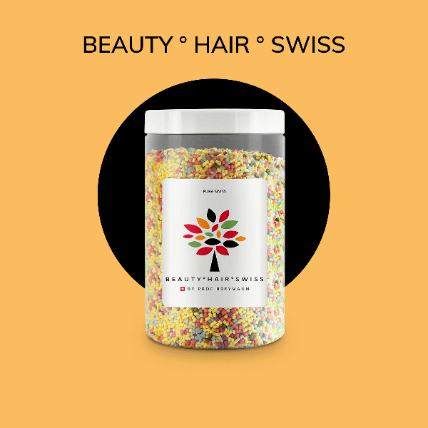 Beauty Hair Swiss Product with title