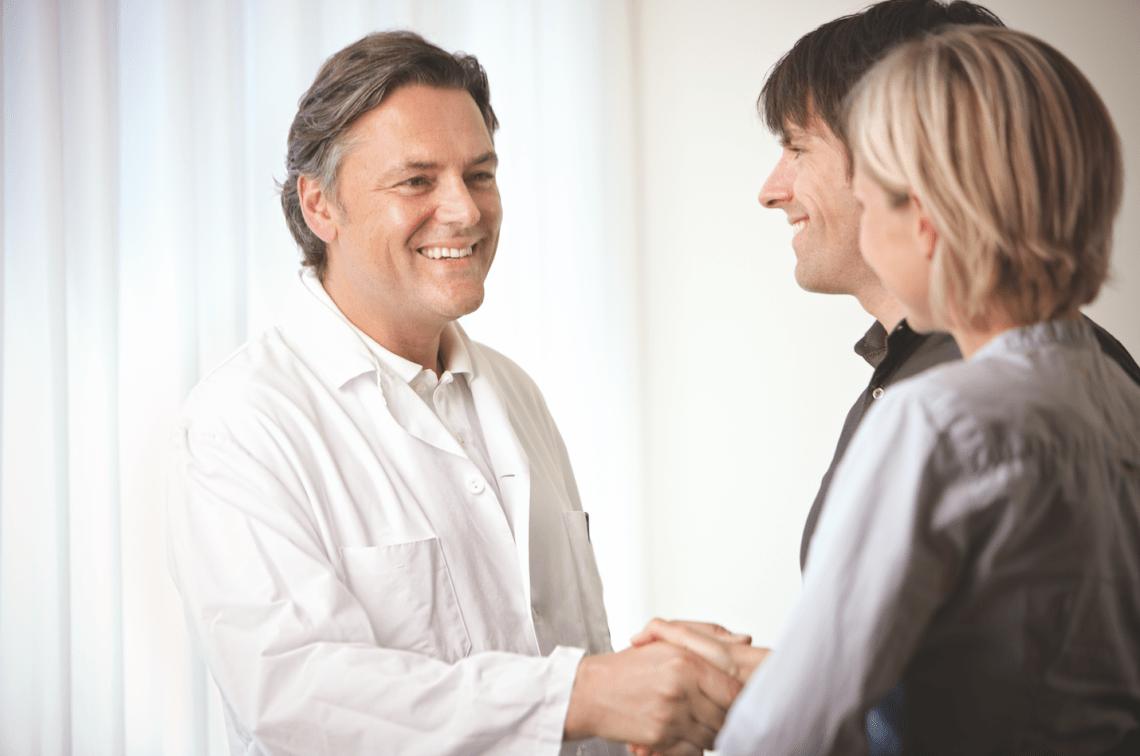 Prof Christian Breymann Obstetrics Perinatal Medicine